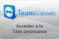 Accès Teamviewer